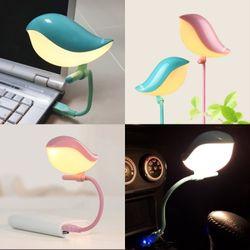TENEE 트위티 휴대용 USB 램프 LED 조명 라이트