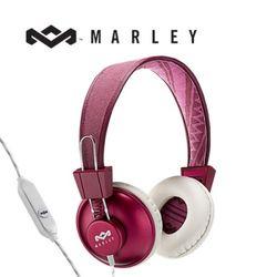 MARLEY Positive Vibration 헤드폰