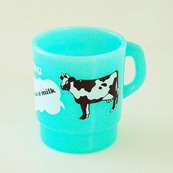 MILKY 머그컵(COW)