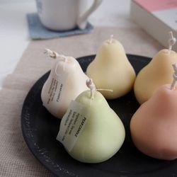 달콤한 서양배 캔들 스몰