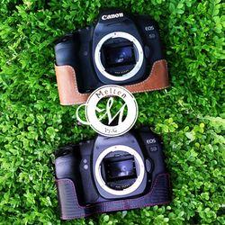 Canon EOS 5D MARK2 부빙가원목 속사케이스