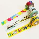 MASTE Masking tape SET 여행4-MST-MKT153-C