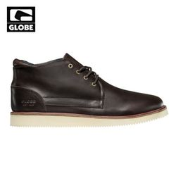 [GLOBE] DALEY BOOT (BROWN)