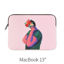 Frida (노트북파우치 13인치)