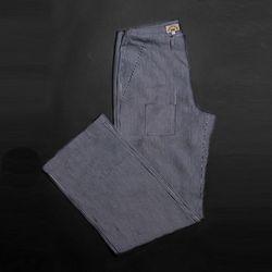 Bootlegger hickory pants