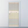 ncbr197-인더 네추럴-무늬목-현관문시트지