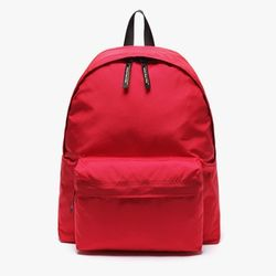 CORDURA DAY PACK (RED)