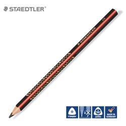 스테들러 점보 삼각 연필 1285 1타(12자루)
