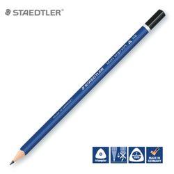 스테들러 삼각 연필 마스 에고소프트 150 1타(12자루)