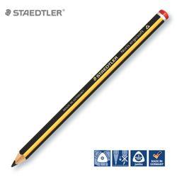 스테들러 점보 삼각연필 노리스에고소프트153(12자루)