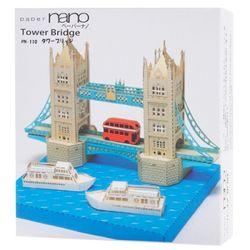 타워 브릿지(Tower Bridge)  페이퍼나노  paper nano