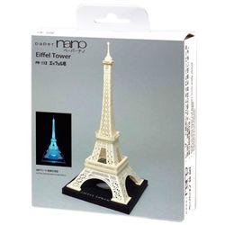 에펠탑(Eiffel Tower)  페이퍼나노  paper nano