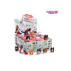 1605018 Kibbles n Labbits Mini Series