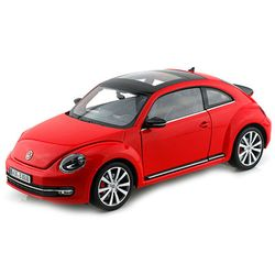 WELLY 웰리 1:18 폭스바겐 뉴 비틀 NEW Beetle