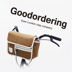 [Goodordering] Handlebar Bag