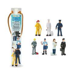 682304  직업-튜브 People at Work