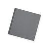 Blank book-gray
