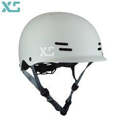 [XS] FR7 SKYLINE HELMET (MATTE GREY)