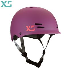 [XS] FREERIDE XSH HELMET (MATTE PLUM)