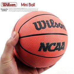 윌슨 농구공 B1717 마이크로 미니 농구공