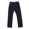 HARRIS TWEED x KUROKI DENIM PANTS MEN