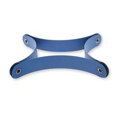 플라스틱 스트립 냄비받침 (블루)