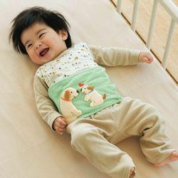 애니멀 셔링 배앓이 방지 니퍼(0-4세) 203095