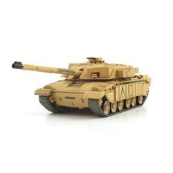 배틀탱크 (WTS100714TAN) 사막폭풍작전 챌린저 탱크