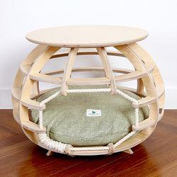 펫플 풀문 하우스 테이블