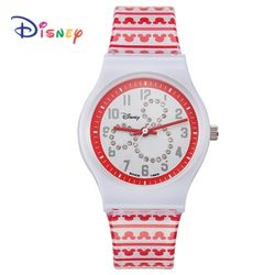 [Disney] OW-134WH 디즈니 미키마우스 시계 본사정품