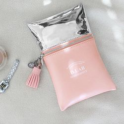 D.LAB Jelly pouch - Pink-D