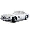 브라고 1:18 컬렉션 1954 메르세데스 벤츠 300SL
