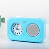 (kthx0494)큐티 녹음알람시계