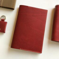 Notecover Standard A5 노트 포함 [프렌치클라레]