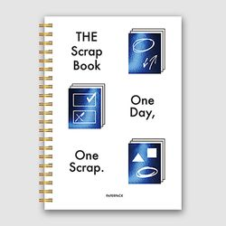 The Scrap Book