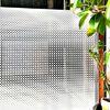 UV차단 창문시트지 다이아센터그라데이션 (HPU-89003)