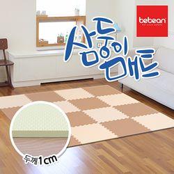 팡키즈 퍼즐매트 50X50X1cm_4세트