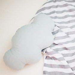 코지스토리-디자인쿠션 미니구름 (소)