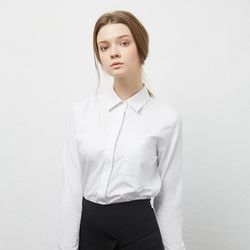 Double Square Shirt