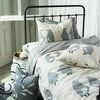 Penguin design bedding set [Single]