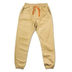 O.G jogger pants - beige