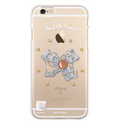 어린왕자 케이스 코끼리 Iphone 6&6s plus