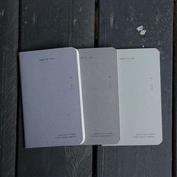 POCKET NOTE BOOK 1