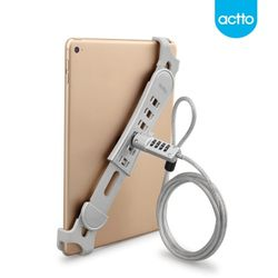 actto 엑토 태블릿 도난방지 케이블 TBL-01