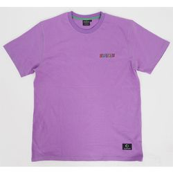 PEP PILL TEE PURPLE