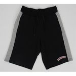 BASKETBALL SWEAT PANTS BLACK