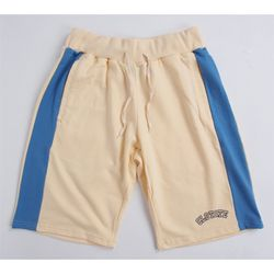 BASKETBALL SWEAT PANTS LEMON