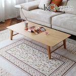 비비안 원목 접이식 테이블 1200 (2 color)