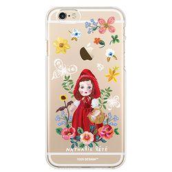 나탈리레테 케이스 빨간모자 Iphone 6&6s
