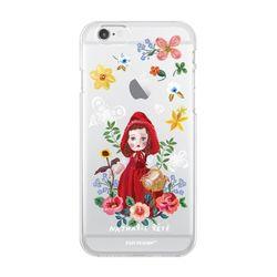 나탈리레테 케이스 빨간모자 Iphone 6&6s plus